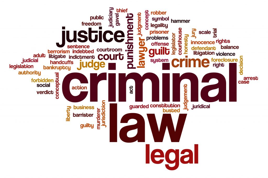 Criminal Law of Every State Offers the Best Protection to Every Citizen