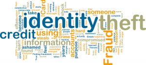Four Points You'll Want to Know About Identity Theft