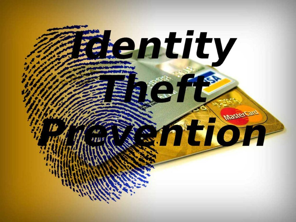 Some Miserable Facts Regarding Identity Theft