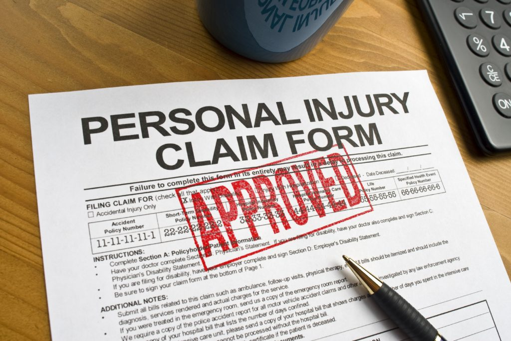 7 Phases to Follow in Injury Lawsuit by Personal Injury Attorney Delaware