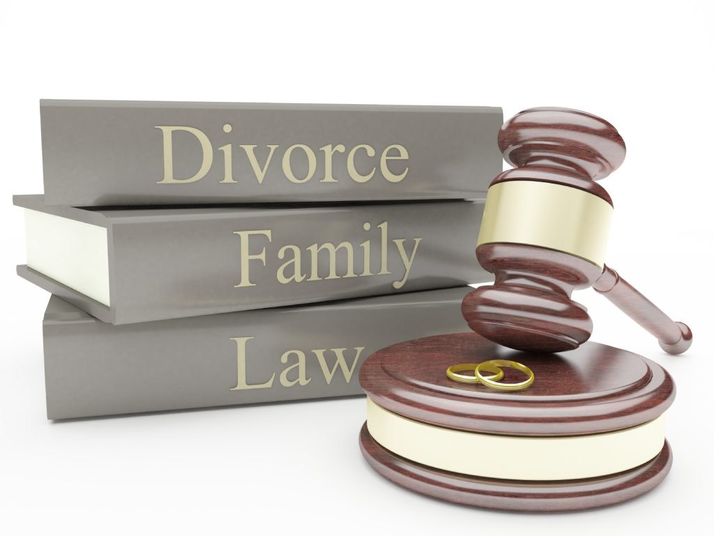 An Alternative to Litigated Divorce - MEDIATION!