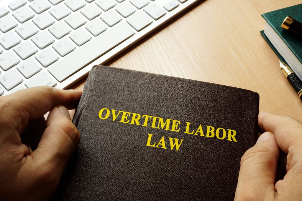 Attorneys For Workers' Compensation Law
