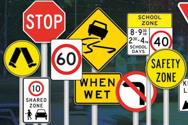 Construction Zone Traffic Law and Ticket Types