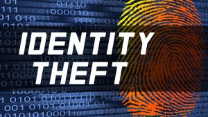 Data Protection as a Protection From Identity Theft