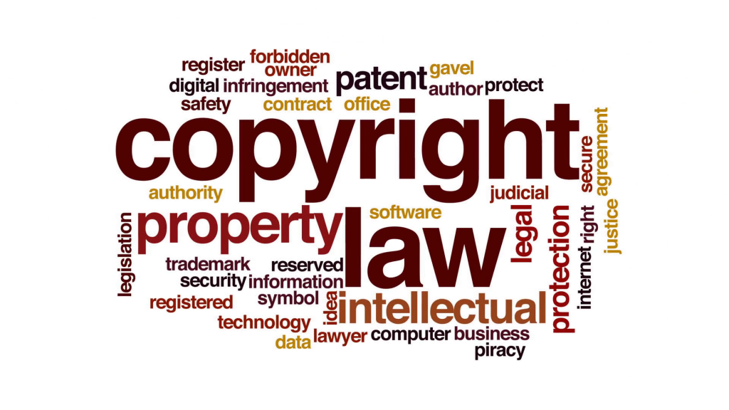 Infringement Online And Copyright Protection