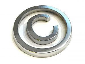 Misinterpretation of the Word Copyright
